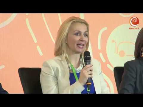 #betd2019 Ministerial: Cybersecurity – Dondossola, Georgieva, Kubecka, Moser, Tammist, Trbovich