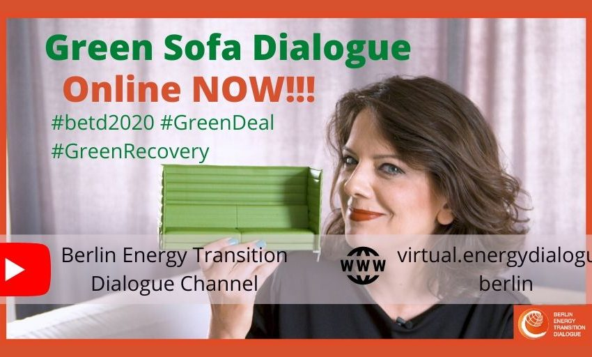 "The 2nd #betd2020 Green Sofa Dialogue is online! "" How #hydrogen can empower the post-COVID19 #energytransition"" with @jxporto, @ClaudeTurmes, Minister for #Energy & for spatial planning and Michèle Azalbert, CEO, #Renewable Hydrogen Business Unit, ENGIE.https://t.co/jEq6K6o0QW https://t.co/2jZDWYUIT1"