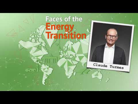#betd2020 Faces of the Energy Transition: Claude Turmes