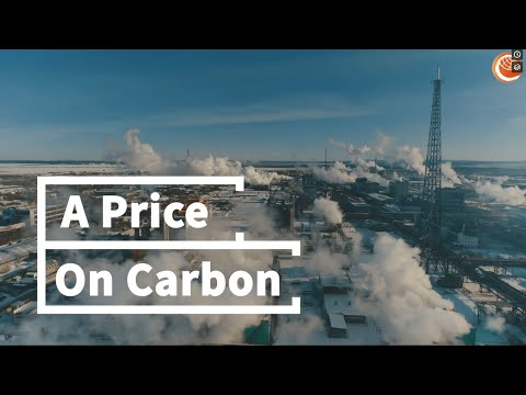 #betd2020 Explainer: A Price on Carbon: The Best Approach?