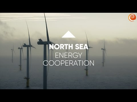 #betd2020 documentary: North Sea Energy Cooperation (NSEC) – more energy less cables