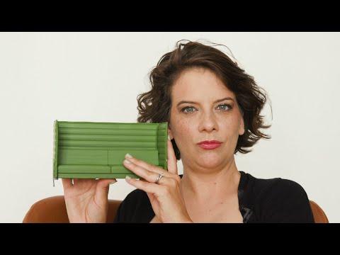 Green Sofa Dialogue #4: Green (finance) is the colour
