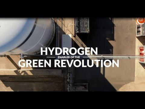 #betd2020 documentary: Hydrogen Enabler of the Green Revolution