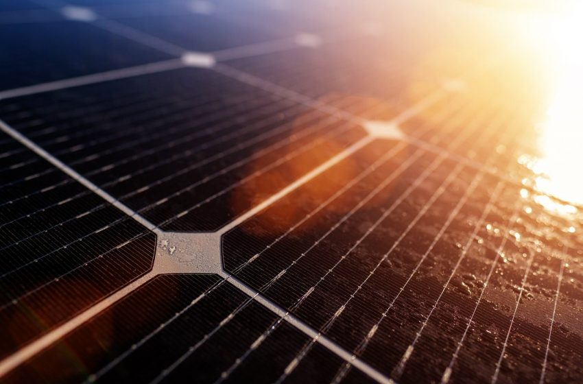 Great #news! The Abu Dhabi National Energy Co. (TAQA)  announced, that it has secured funding to build the world's largest #sola…
