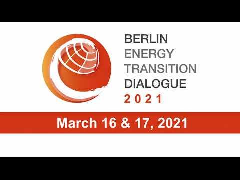 #betd2021- Save the Date with Hinrich Thölken