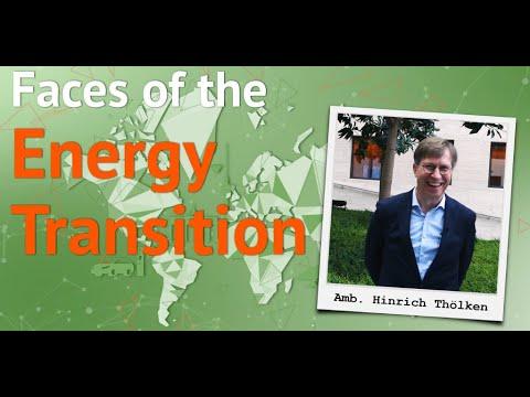 #betd2020 Faces of the #energytransition: Hinrich Thölken