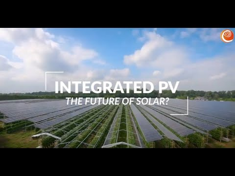 #betd2020 – Documentary:  Integrated PV The Future of Solar