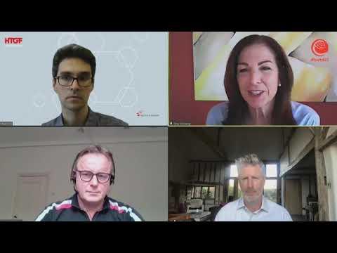 #betd21 Panel: Financing Innovation!