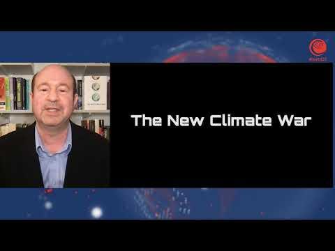 #betd21 Dr Michael E. Mann – Keynote [DE]