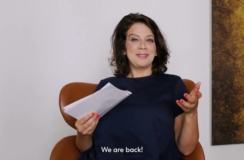 """@greensofa_betd: The #GreenSofa Dialogues are back! On 30 June, @jxporto will talk about """"The Road to #COP26"""" with @RanaAdibX @REN21 , with @Ingrid_Nestle @Die_Gruenen & @ELPinchbeck @EnergyUKcomms! Tune in on our YouTube channel or on our website! #betd21 #JointheDialogue @GermanyDiplo"""
