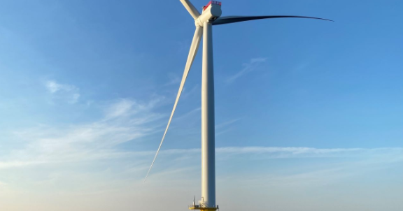 @greensofa_betd: News from #Denmark! The final of the 72 Siemens Gamesa 8.4 MW #wind turbines was installed at Kriegers Flak, Denmark's largest #offshore #windfarm, on Saturday, 5 June. @OffshoreWINDbiz #betd21 #windenergy #Energiewende