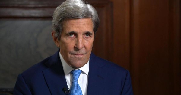"""@greensofa_betd: According to @JohnKerry in an interview on @CBS, the #weather #disasters seen this summer are """"a direct impact of the #climatecrisis (…) And the #scientists are telling us there are things we can do. We can get ahead of this.""""#betd22 #Energiewende"""