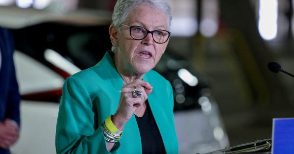 """@greensofa_betd: According to @GinaEPA , the @WhiteHouse climate adviser, clean #electricity standard, or CES, and tax credits for #renewableenergy are """"bottom lines"""" needed in a second #infrastructure package that could be passed this year. @Reuters#betd21 #Energiewende"""