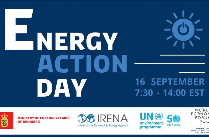 @IRENA: The🌏has less than 9 years to achieve #cleanenergy access for all, and we're falling behind. Join the Energy Action Day w/ @IRENA, @Denmark_UN, @UNEP & @wef at the @UN High-level Dialogue on Energy to explore ways that accelerate collective actions: